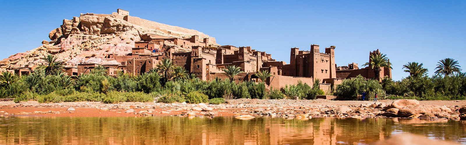 Tours de deserto excursão Marrocos