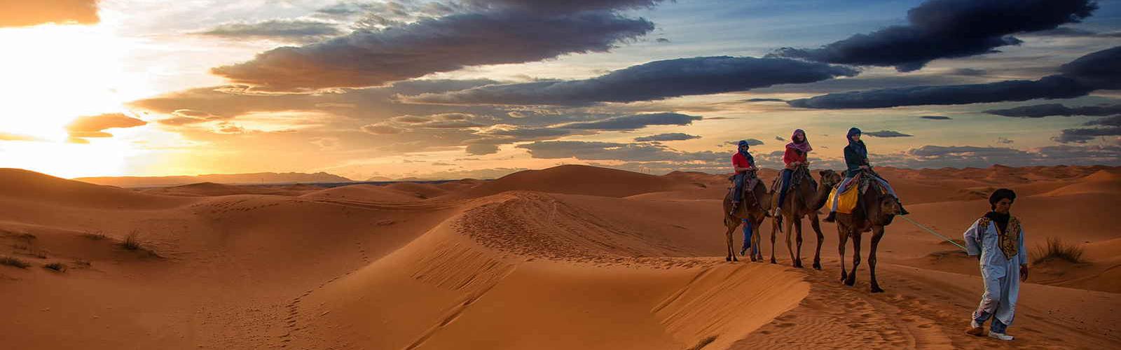 Tours Marrocos deserto saara