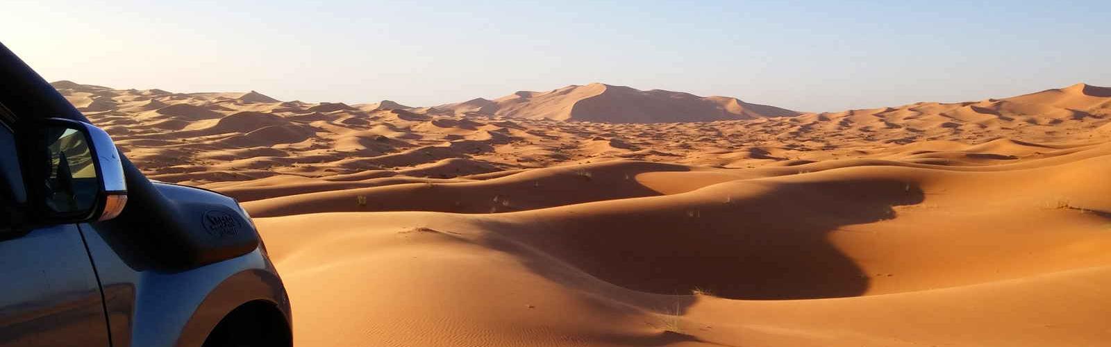 tours deserto marrocos