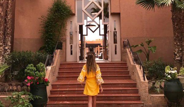 Dicas e viagem para Marrocos
