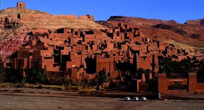 O que você precisa saber sobre a cultura marroquina