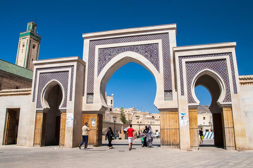As melhores cidades para você conhecer no Marrocos
