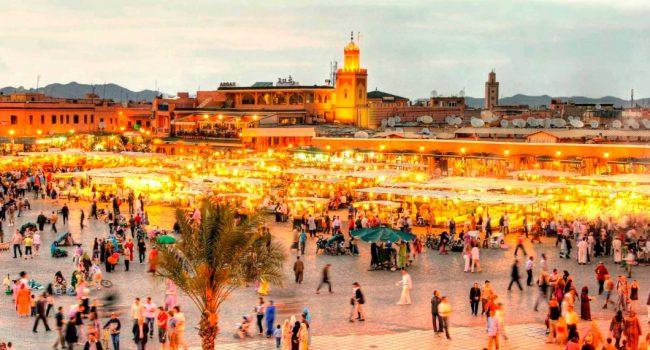 Quais cidades conhecer no Marrocos: Tanger