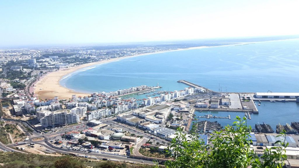 Descubra – Agadir