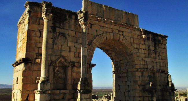 Conheça as maravilhas da cidade de Meknés no Marrocos