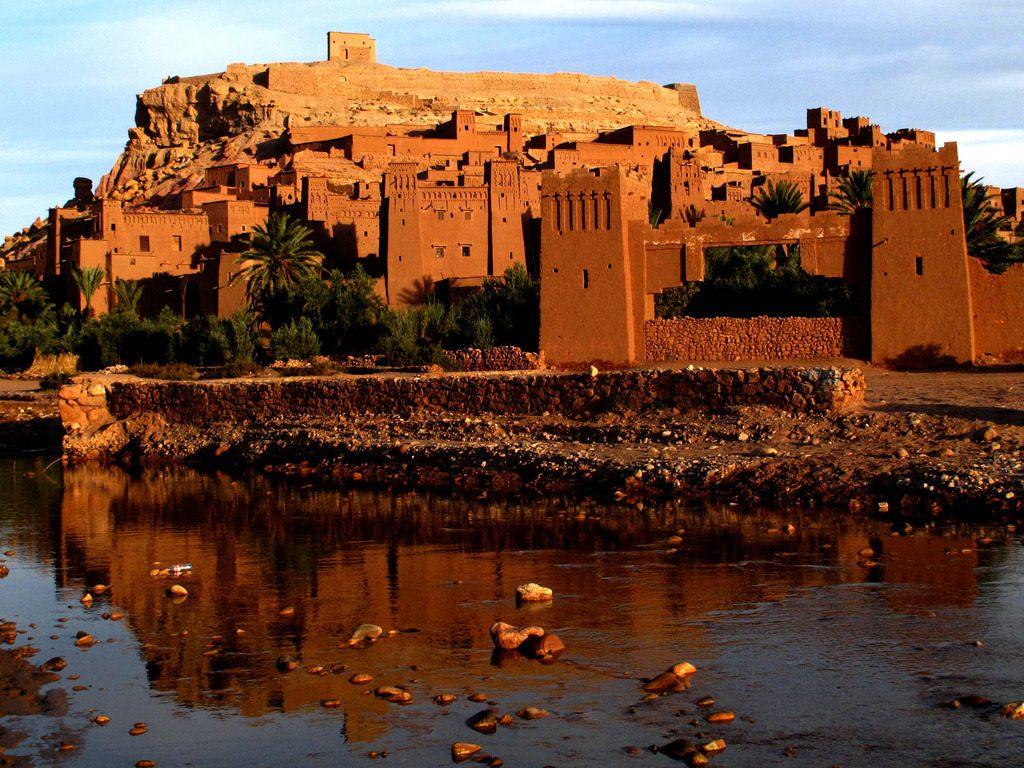 Ouarzazate – A porta para o deserto